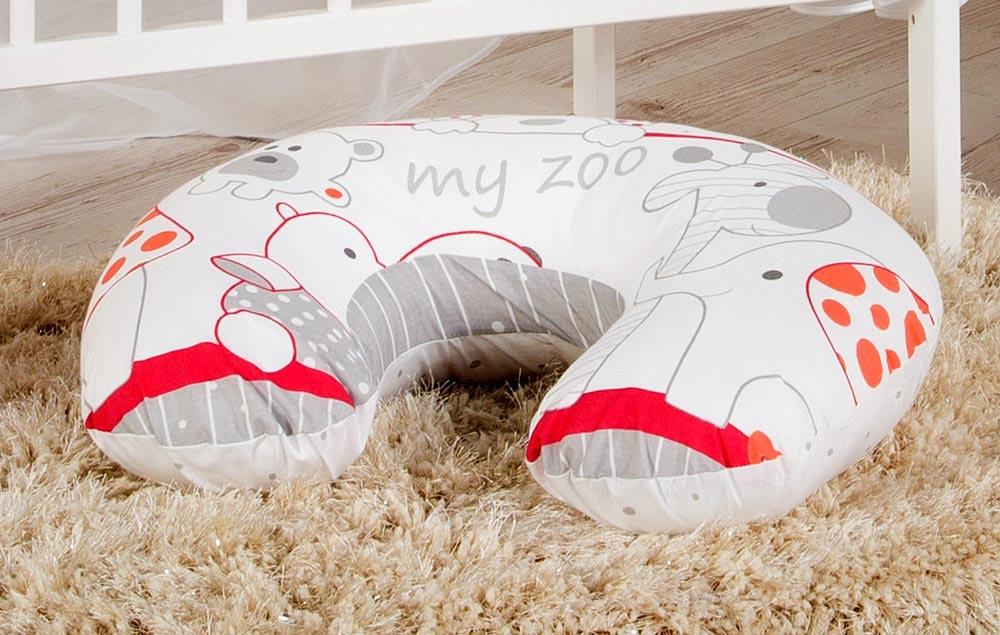 Fasolka - poduszka - komplet pościeli